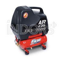 Fiac AIR 201/6 - Compressore Professionale Portatile Compatto