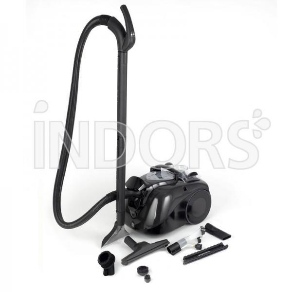 Steamtech libra pulitore a vapore con aspirazione for Pulitore a vapore