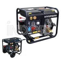 Hyundai 65213 - Gruppo Elettrogeno Fullpower
