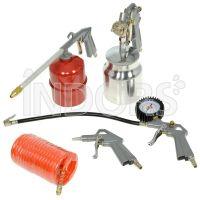 ABAC KIT5 - KIT Accessori Compressore