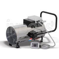 Biemmedue EK 15 P - Generatore di aria calda Inox