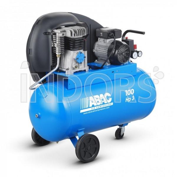 ABAC A29B 100 CM3 CT3 Compressore 100 litri