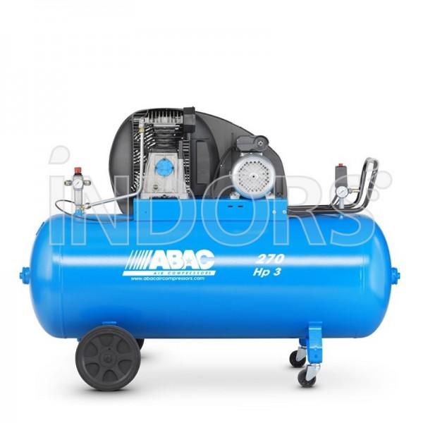 ABAC PRO A39B 270 CM3 / CT3 Compressore Aria Professionale