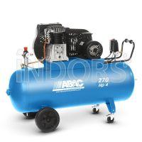 ABAC PRO B4900 270 CT4 - Compressore a Cinghia Trifase