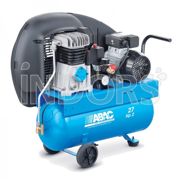 ABAC A29 27 CM2 - Compressore 25 litri
