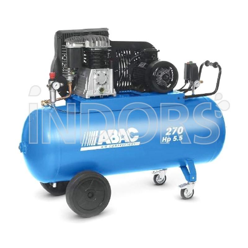 ABAC PRO B6000B 270 CT5,5 - Compressore Aria Professionale