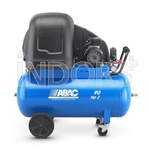 Compressore Aria Silenziato ABAC S A29B 90 CM2