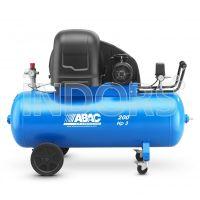 ABAC S A39B 200 CM3/CT3 - Compressore Aria Silenziato