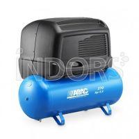 ABAC S B4900 270 FT4 - Compressore Aria Silenziato