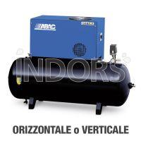 ABAC SLN 270 - Compressore Industriale Silenziato