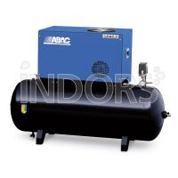 ABAC SLN 500 - Compressore Industriale 500 litri
