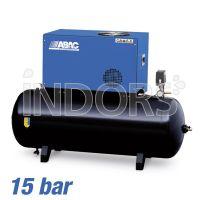 ABAC SLN 15B - Compressore 15 bar Silenziato