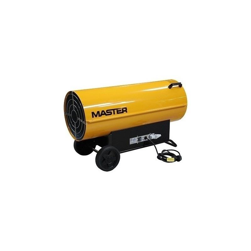 Master BLP 103 ET - Cannone Aria Calda a Gas