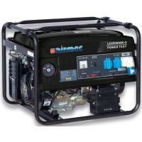 AIRMEC LC 6500 DDC Z - Generatore Monofase ATS