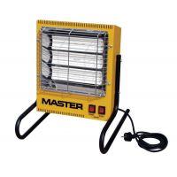 Master TS 3A - Stufa Elettrica ad Infrarossi