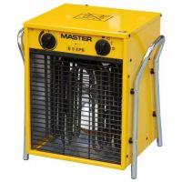 Master B 9 EPB generatore aria calda trifase