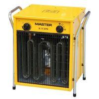 Master B 15 EPB stufa elettrica industriale