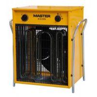 Master B 22 EPB generatore aria calda elettrico industriale