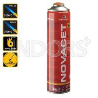 NOVACET 580 - Bombola Gas a Perdere Kemper