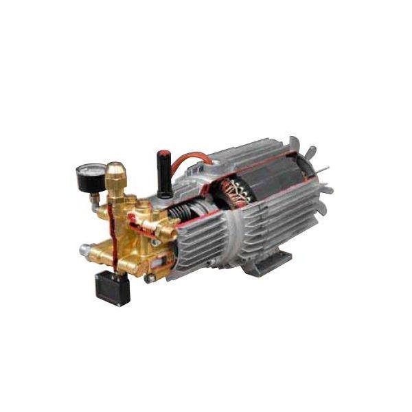 Schema Elettrico Idropulitrice Lavor : Bx  pompa idropulitrice elevata silenziosità lavor