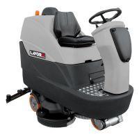 Lavor Hyper Comfort M - Lavasciuga Pavimenti Uomo a Bordo