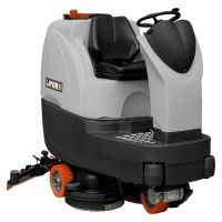 Lavor Hyper Comfort S-R - Lavasciuga Pavimenti