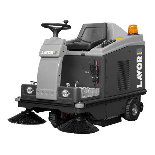 Lavor SWL R 1000 ET - Spazzatrice Industriale