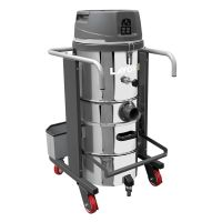 Lavor Hyper SMX77 2-24  - Aspirapolvere Industriale