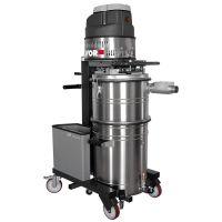 Lavor Hyper DTX 100 - Bidone Aspiratutto Industriale