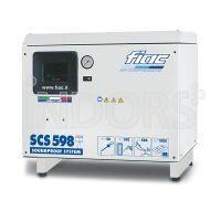 Fiac SCS - Compressore Silenziato