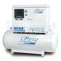 Fiac SCS 415/200 - Compressore Silenziato 200 Litri