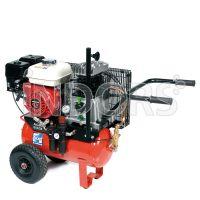 Fiac Agri 515/24 - Compressore Portatile a Benzina