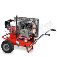 Fiac Agri 65 - Compressore Portatile a Scoppio