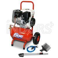 Fiac Agri Air Set S1520 - Compressore Abbacchiatore