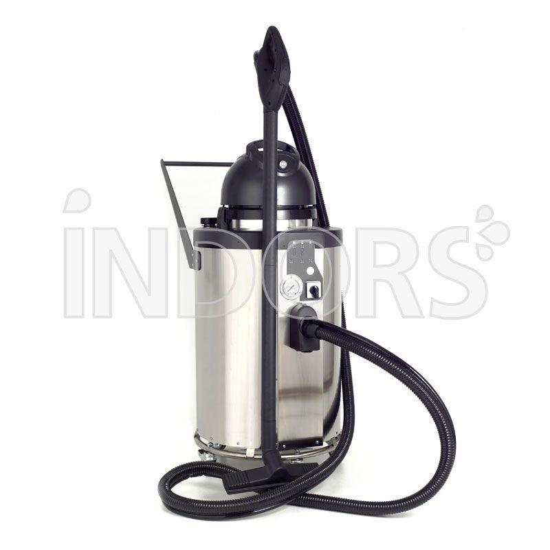 Steamtech ursa major pulitore a vapore professionale for Pulitore a vapore con aspirazione