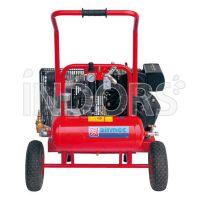 Airmec CRD - Motocompressore Diesel