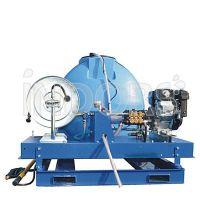 MM Hydro Pure Pick-Up - Macchina Pulizia Pannelli Solari