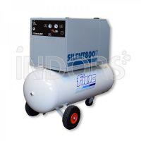 Fiac New Silent 800 - Compressore Silenziato Senza Olio