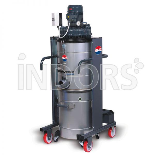 Biemmedue TTX & TTXV - Aspiratore Industriale