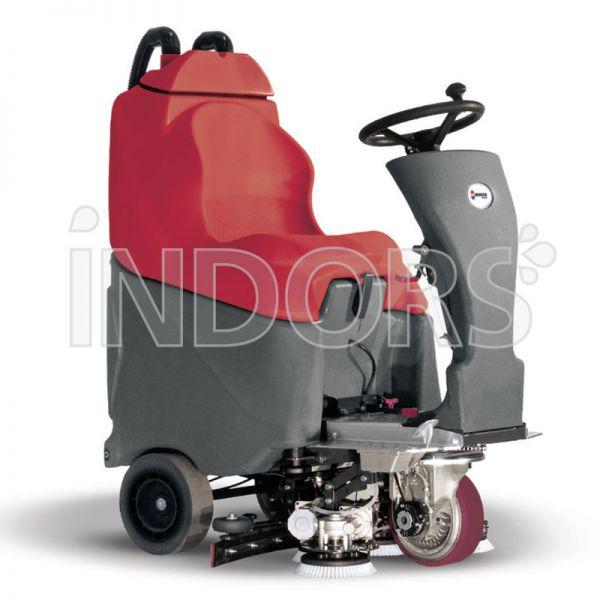 Biemmedue WET 550/850 BA - Lavasciuga Pavimenti Industriale
