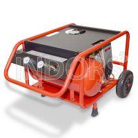 Fiac Profi S15 - Compressore Motore a Scoppio
