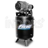 Fiac LLO 800/300 V - Compressore Verticale Senza Olio