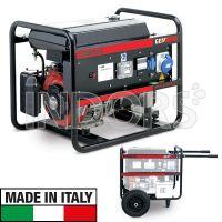 Genmac Combiplus - Gruppo Elettrogeno Diesel