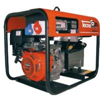 TECNOGEN H6500TELX - Generatore Trifase con ATS