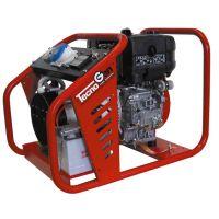 TECNOGEN COMPACT - Gruppo Elettrogeno Diesel