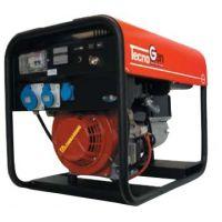 TECNOGEN LX - Generatore Trifase Diesel