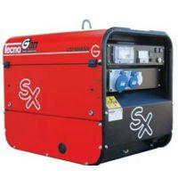 TECNOGEN SX - Generatore di Corrente Silenziato