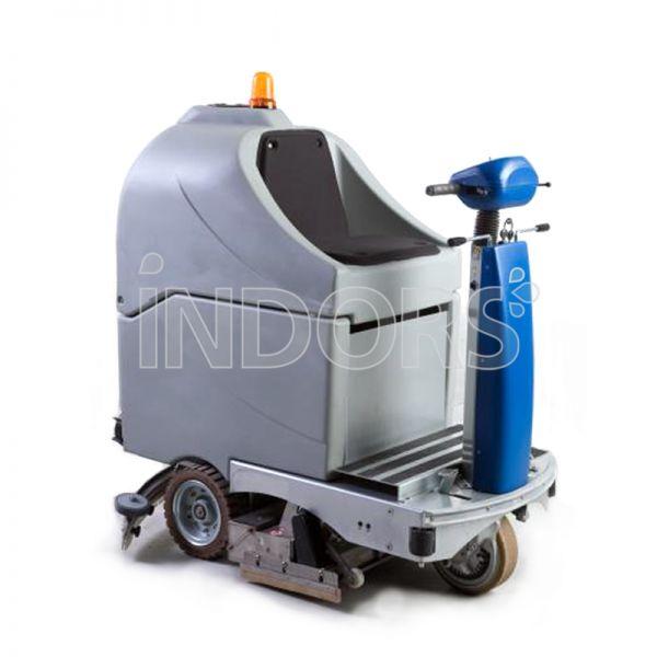 Fiorentini ET 65 R 75 RHP 70 RULLI - Lavasciuga Lavaggio Pavimenti