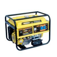 Generatore di corrente monofase Vinco AG-HA-3800 A/E (60134) avviamento elettrico