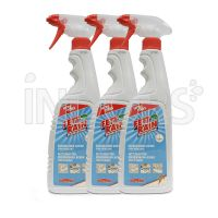 Detergente Sgrassatore Professionale - UNYRAIN FettRain 3 Pezzi